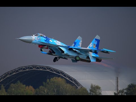 Ukraine has made a hole in china! Sell all the secrets of a PLA fighter plane to the United States