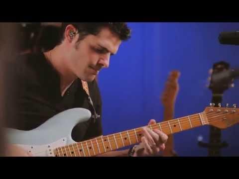 Mark Lettieri - Slant (Spark and Echo)