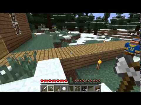 Yamimash Rage - Minecraft - YouTube
