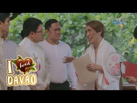 I Heart Davao: A wedding without permit​