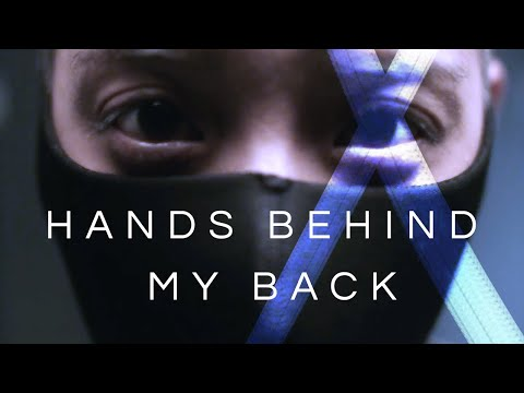 Amber Liu - Hands Behind My Back (Official Video)
