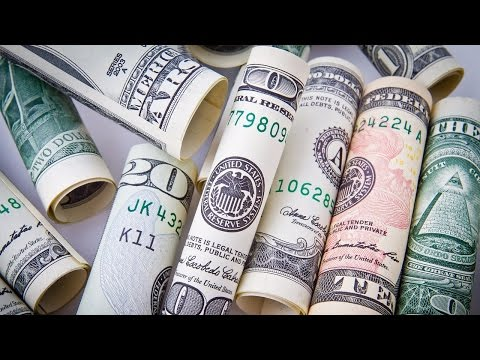 CASHIER FINDS RARE MONEY! | Check Your Wallet For This Valuable Currency | JD's Variety Channel