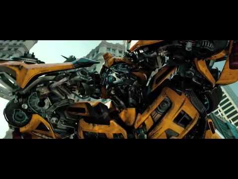 transformers 3 dark of the moon trailer sound design youtube