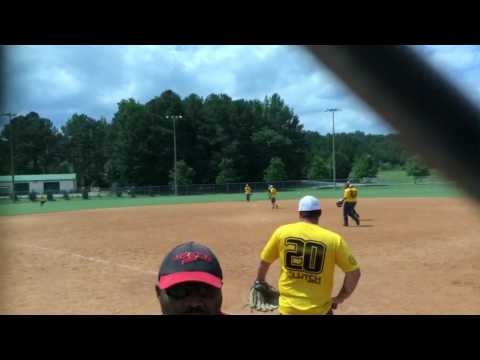2017 Peach State Classic Major - Pure Sports vs Kut4