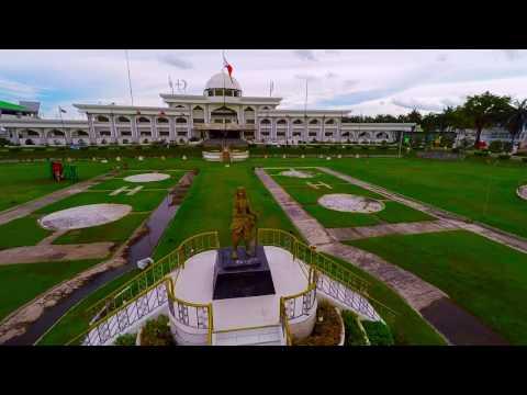 Provincial Capitol, Isulan, Sultan Kudarat