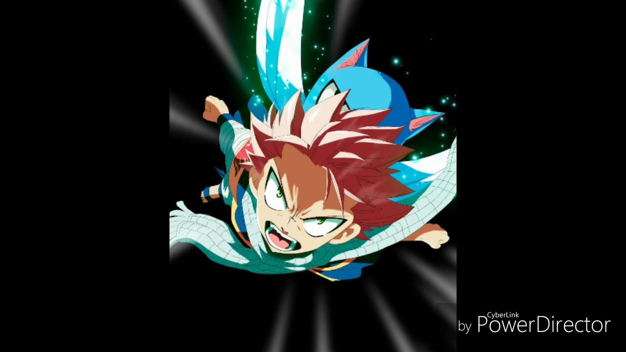 Fond d'écran Fairy Tail - YouTube