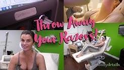 Throw Away Your Razors   Laser Hair Removal Miami   Annie Vazquez   Body Details