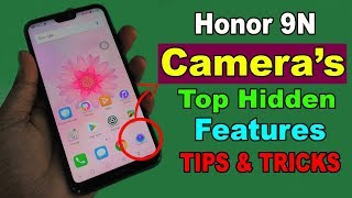 [Camera] Honor 9N Camera's All Hidden Features - Tips and tricks