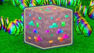 WHAT IS THIS NEW SECRET MINECRAFT ORE?! | Minecraft Mods