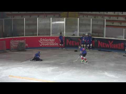 Canadian Elite Hockey Academy Camp in Braunlage 2016 with Dustin & Mike  Day 3