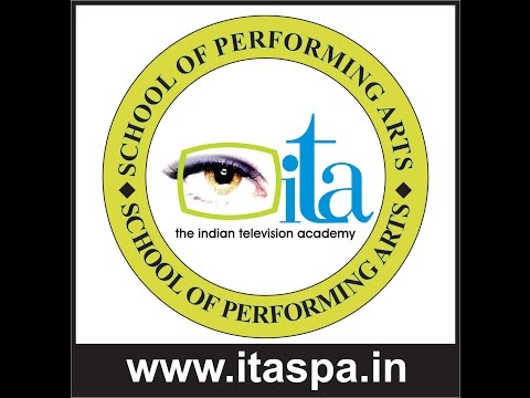 THE ITA SCHOOL OF PERFORMING ARTS | SHOWREEL