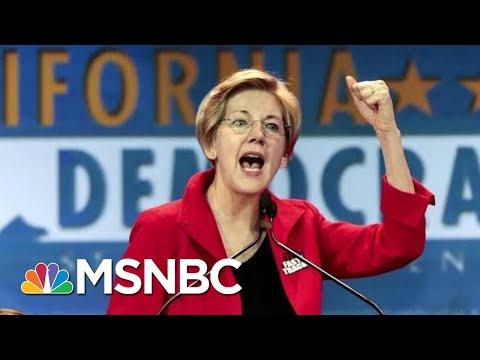Joe Biden, Warren Leading 2020 Field In Separate Polling | Morning Joe | MSNBC