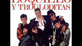 Watch Loquillo Ritmo De Garaje video