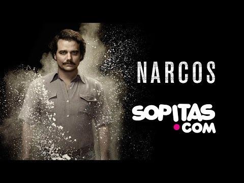Narcos 2:  Wagner Moura y Pedro Pascal en entrevista