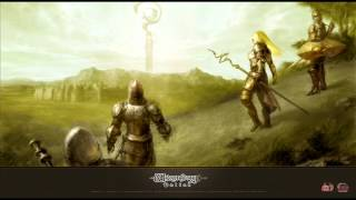 Wizardry Online Character Selection Music Extended