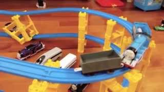 Thomas Accidents Will Happen 5