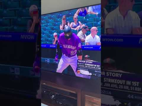 The Morning Rush with Travis Justice and Heather Burnside - Rockies Announcers Scratch Out Score With Giants Leading 13-0 In The 4th
