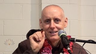 Secrets Of Devotional Service - HG Sankarshan Das Adhikari