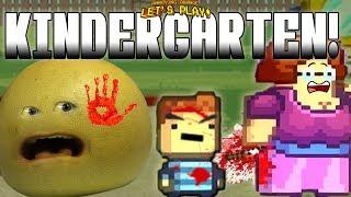 KINDERGARTEN #1 [Grapefruit]