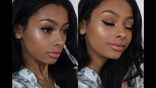 Hey babies! Here is my updated everyday makeup! This is what I do i...