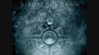 Before The Dawn - Last Song