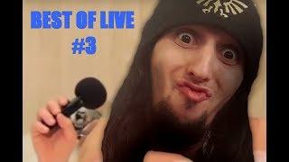 BEST OF LIVE #3 - JIJIREM STAR (ALED)