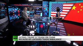 China-U.S. Trade War: Protectionism or Common Sense?