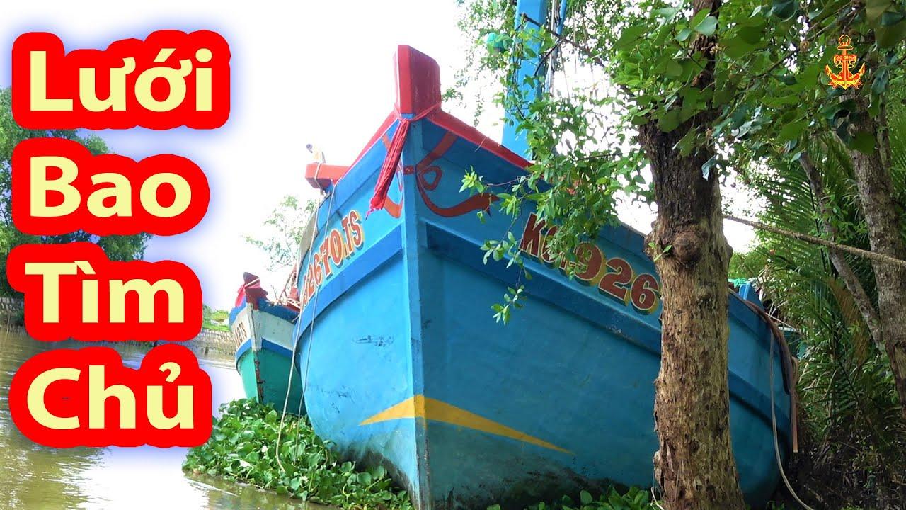 Ghe Lưới Bao Dáng Phú Quốc Tìm Chủ Mới | Giao Hết Tất Cả