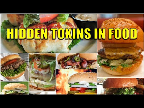 Hidden Toxins In Food
