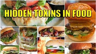 Hidden Toxins In Food
