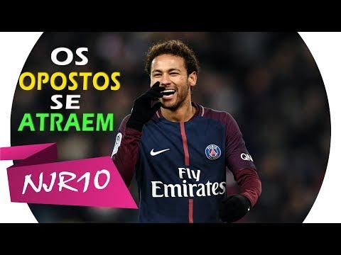 Neymar Jr - Os Opostos se Atraem MC Don Juan