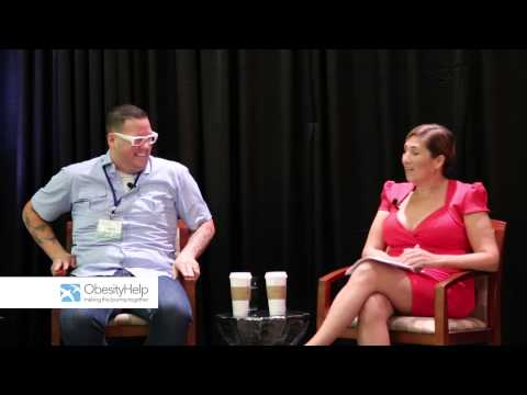 Part 3: Fireside Chat w/ Graham at the ObesityHelp National Conference
