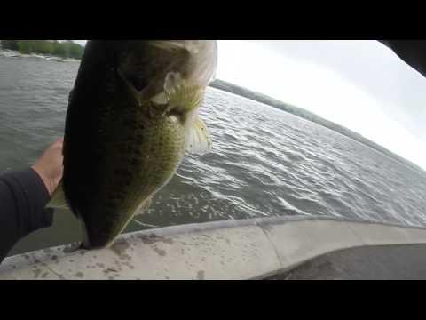 Cazenovia Lake In Ny Fishing