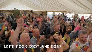 Let's Rock Scotland 2019