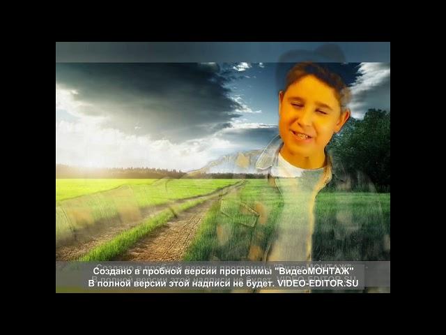 Изображение предпросмотра прочтения – МаксимХабибуллин читает произведение «Гой ты, Русь, моя родная!..» С.А.Есенина
