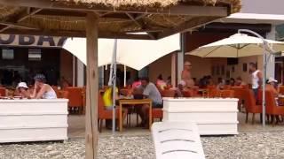 видео Достопримечательности Туапсе: что посмотреть на черноморском курорте