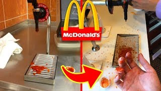 10 McDonald's Menu Items That Even The Staff WON'T EAT (Part 2)