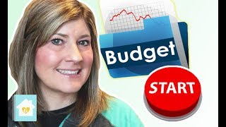 HOW TO START A BUDGET PLAN | BUDGETING TIPS FOR BEGINNERS