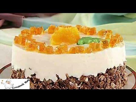 Легкие торты – как приготовить в домашних условиях