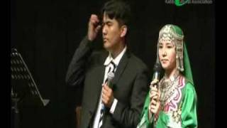 Best Hazaragi song Dil Mo Nako Nigro