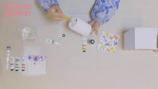 캔아트DIY키트-냅킨캔 만들기
