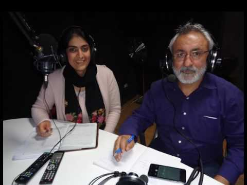 VOICE OF KURDISTAN RADIO