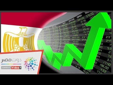 فبراير.. وش الخير على الاقتصاد المصري  - 12:54-2019 / 2 / 17