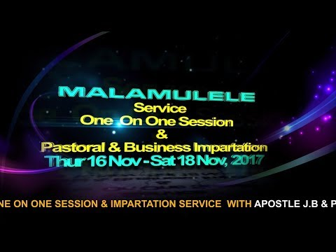 MALAMULELE INVASION
