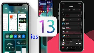 iOS 13 New Features, Release Date, Rumors, / Apple ios 13 Trailer / Apple OS13