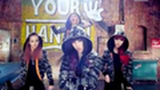 2NE1 - ???(CLAP YOUR HANDS) M/V MP3