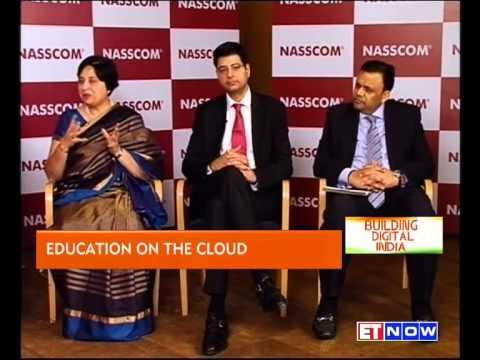 Building Digital India – Starting A Digital Revolution In India