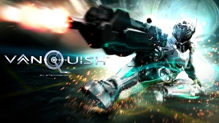 Vanquish - [Live Gamers Addict] - [Xbox 360] - [Fr]