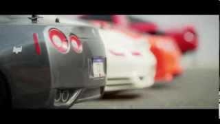 Гоночный клип про игрушечные автомобили  Racing video about toy cars