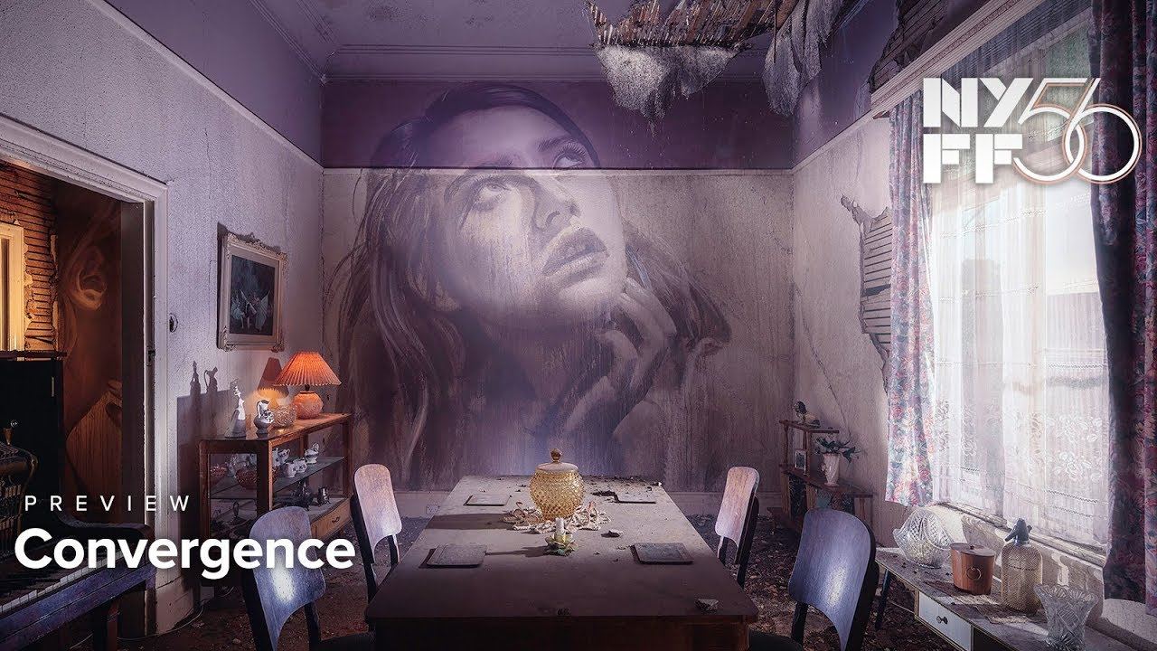 Convergence Brings Immersive Storytelling Experiences to NYFF56